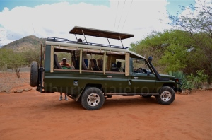 elburroviajero Kenya 4 jeep
