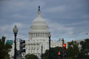 El Capitolio - para mas info, ver Washington día 2
