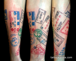 from tattookarma