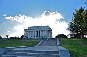 El monumento a Lincoln